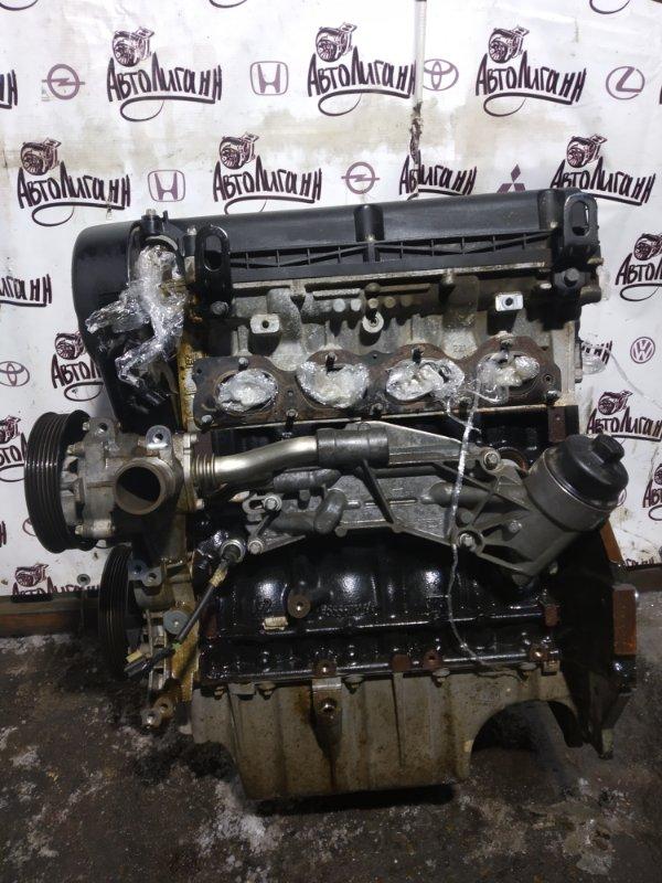 Двигатель Chevrolet Orlando F18D4 2012 (б/у)
