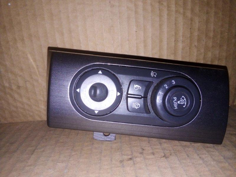 Блок управления зеркалами Chevrolet Captiva 2011 (б/у)