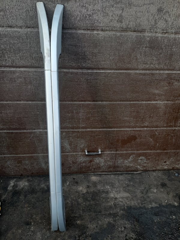 Рейлинг на крышу Kia Ceed УНИВЕРСАЛ G4FC 2009 (б/у)