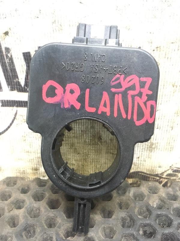 Датчик угла поворота руля Chevrolet Orlando F18D4 2012 (б/у)