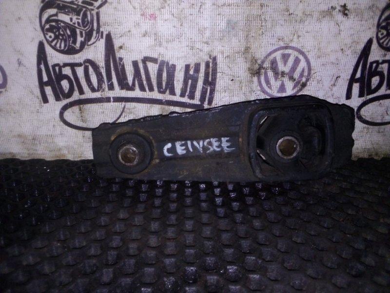 Подушка кпп Citroen C-Elysee TU5 2013 (б/у)