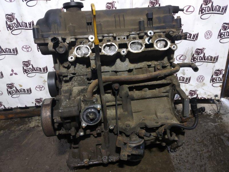 Двигатель Kia Ceed УНИВЕРСАЛ G4FC 2009 (б/у)