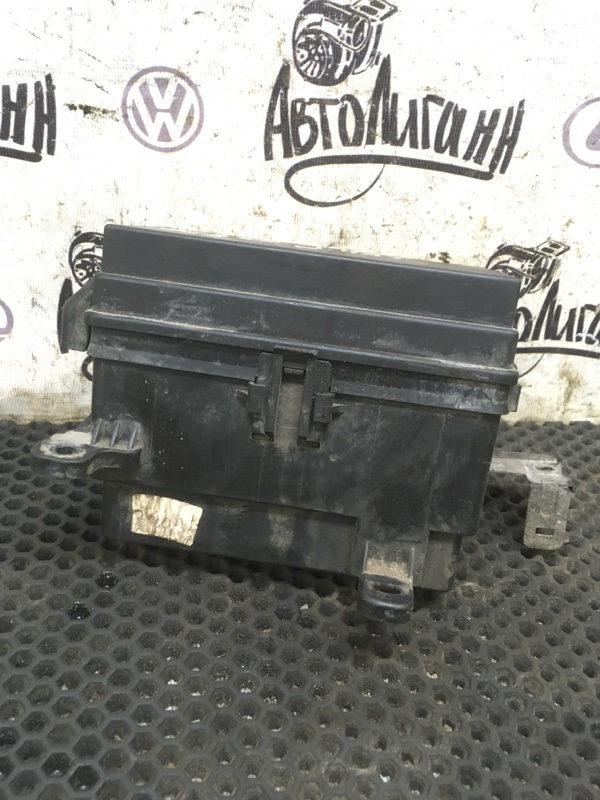 Блок предохранителей Chevrolet Aveo T 250 F14D3 2007 (б/у)