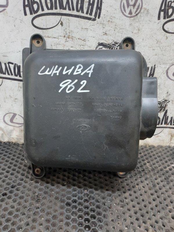 Корпус воздушного фильтра Chevrolet Niva 2123 2008 (б/у)