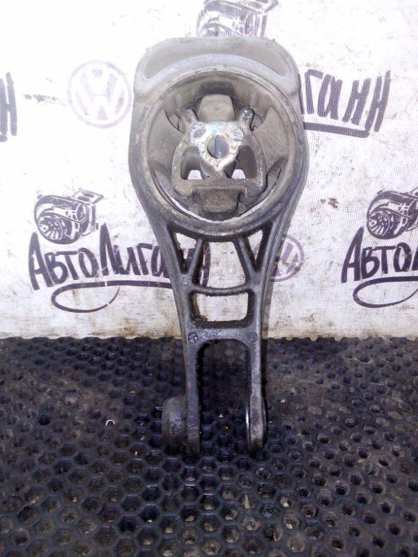 Подушка кпп Chevrolet Aveo T300 СЕДАН F16D4 2013 (б/у)