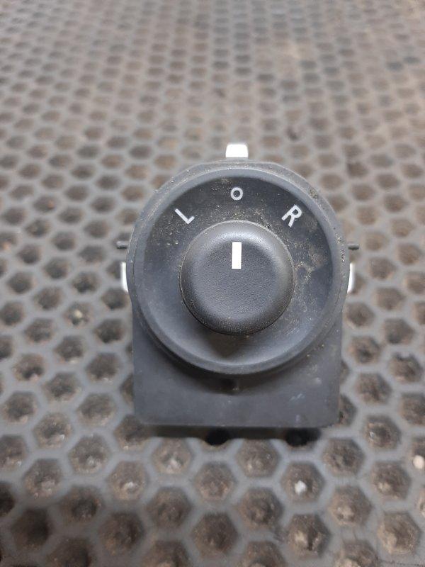 Блок управления зеркалами Chevrolet Aveo T300 СЕДАН F16D4 2013 (б/у)