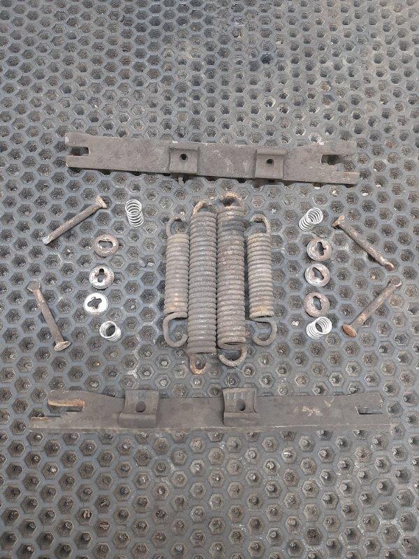 Механизм ручного тормоза Chevrolet Niva 2123 2008 (б/у)