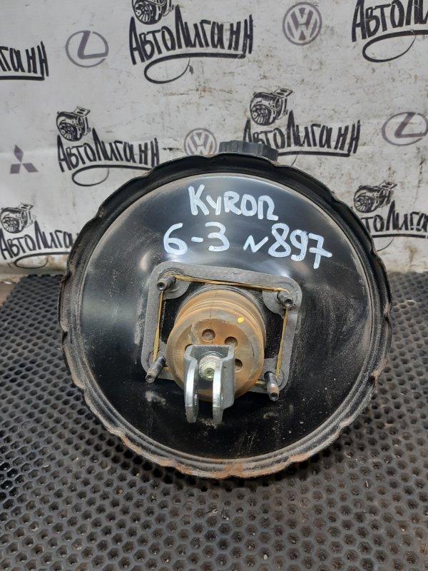 Вакуумный усилитель тормозов (вут) Ssang Yong Kyron D20DT 2010 (б/у)