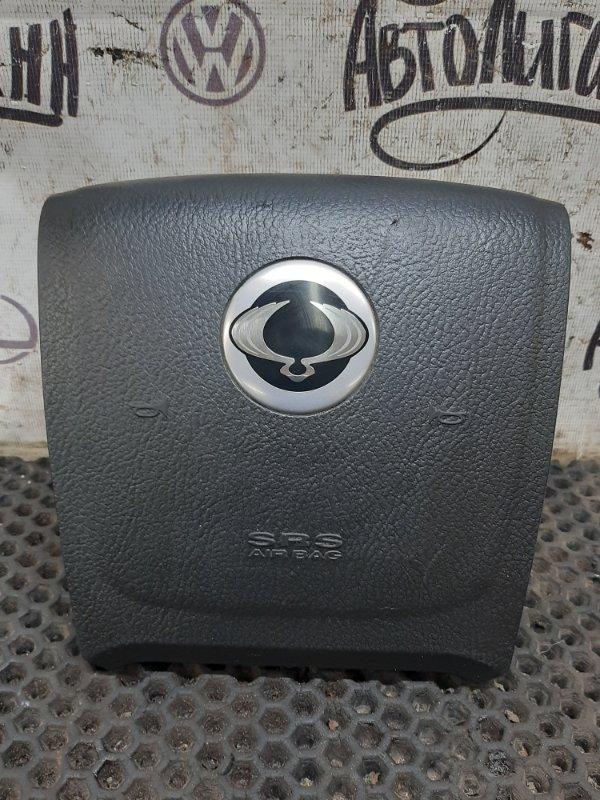 Подушка в руль Ssang Yong Kyron D20DT 2010 (б/у)