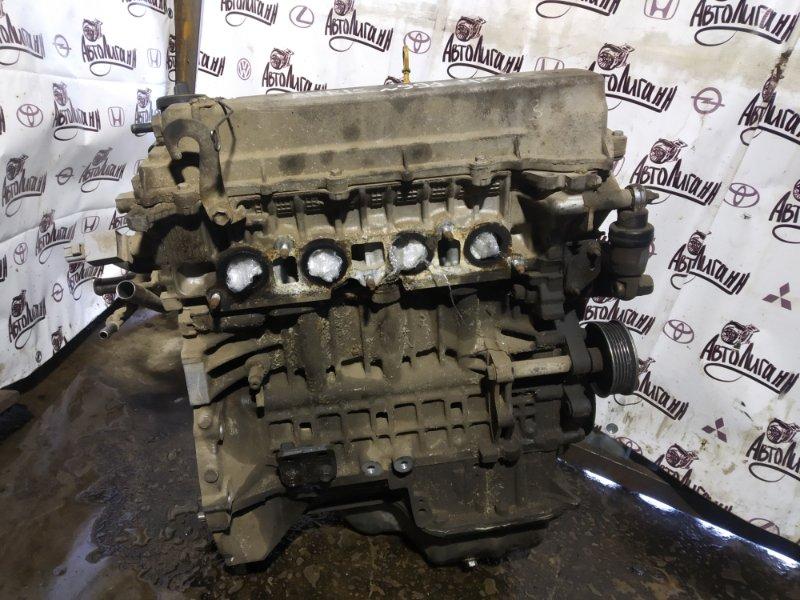 Двигатель Toyota Auris 4ZZ 2007 (б/у)