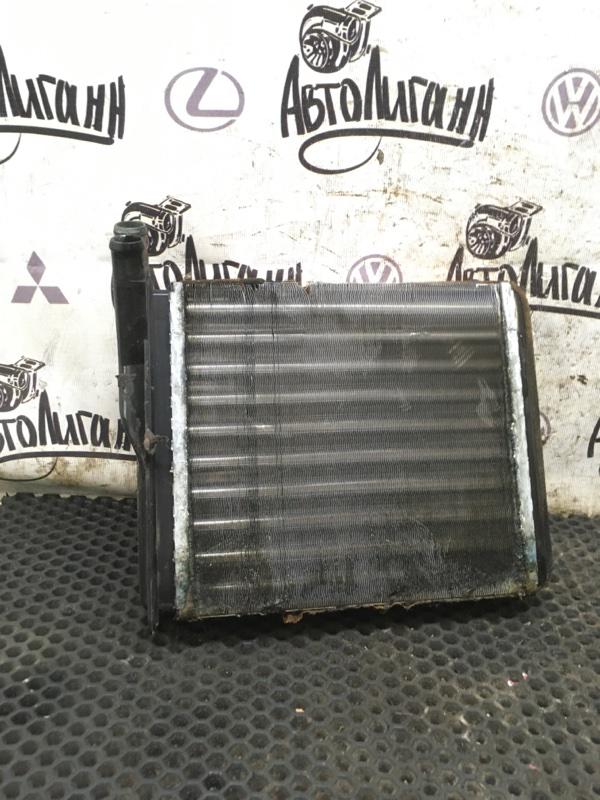 Радиатор печки Chevrolet Niva 2123 2008 (б/у)