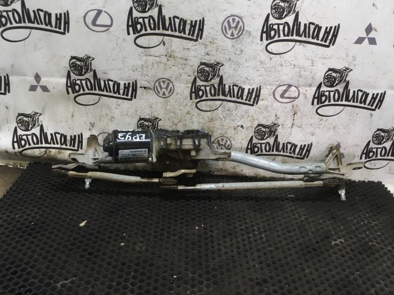 Трапеция дворников Chevrolet Cruze СЕДАН F16D3 2012 (б/у)