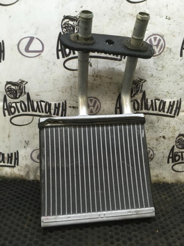 Радиатор печки Ssang Yong Kyron D20DT 2010 (б/у)