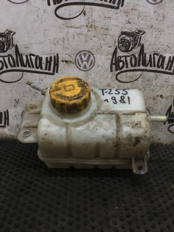 Бачок расширительный Chevrolet Aveo T 255 ХЭТЧБЕК F14D4 2009 (б/у)