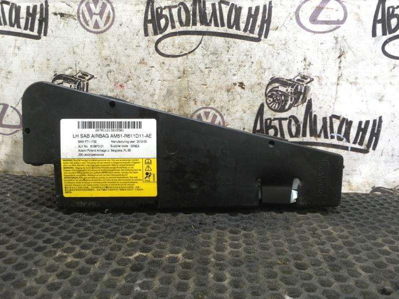 Подушка безопасности Ford Focus 3 передняя левая (б/у)