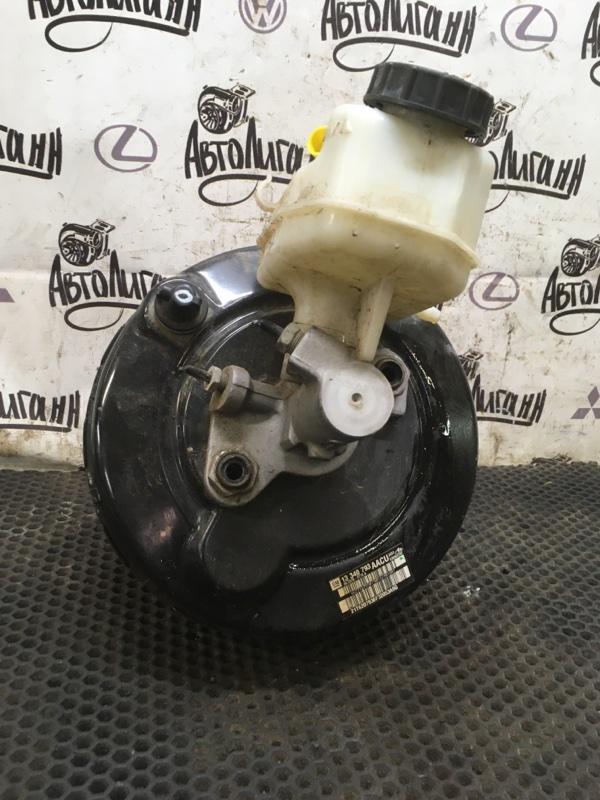 Вакуумный усилитель тормозов (вут) Chevrolet Cruze СЕДАН F16D3 2012 (б/у)