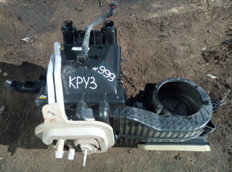 Корпус печки Chevrolet Cruze СЕДАН F16D3 2012 (б/у)