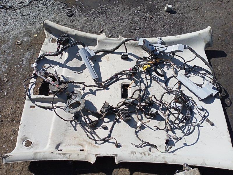 Проводка салона Chevrolet Cruze СЕДАН F16D3 2012 (б/у)