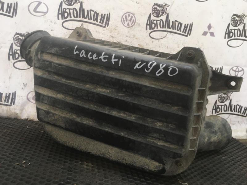 Корпус воздушного фильтра Chevrolet Lacetti СЕДАН F14D3 2011 (б/у)