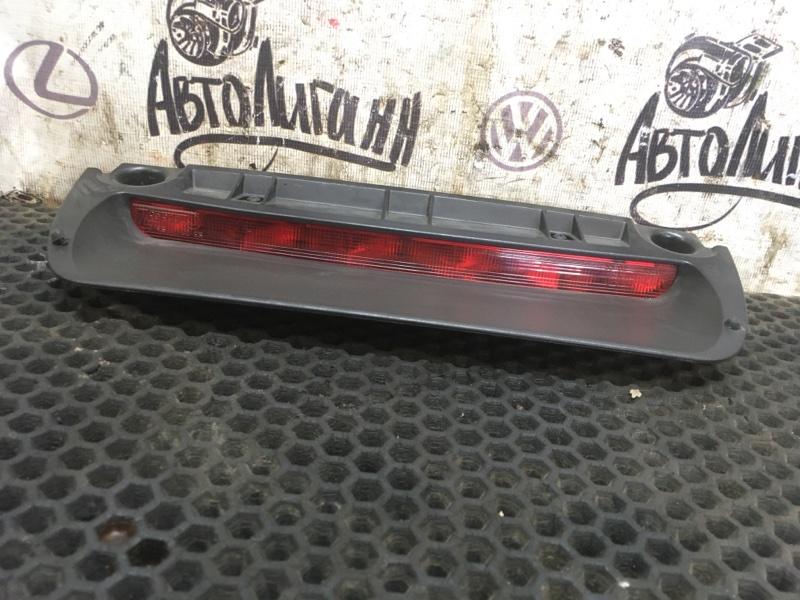 Стоп-сигнал Peugeot 408 EP6 2012 (б/у)