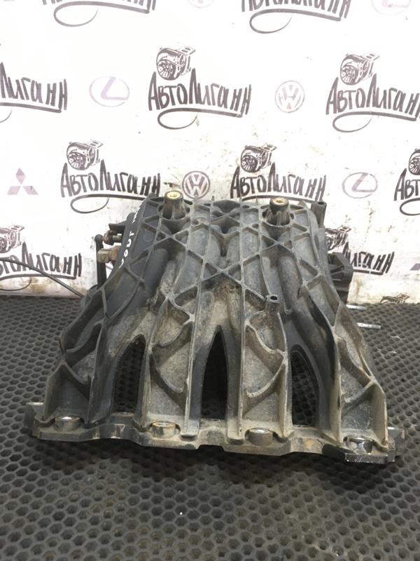 Коллектор впускной Chevrolet Lacetti СЕДАН F14D3 2011 (б/у)