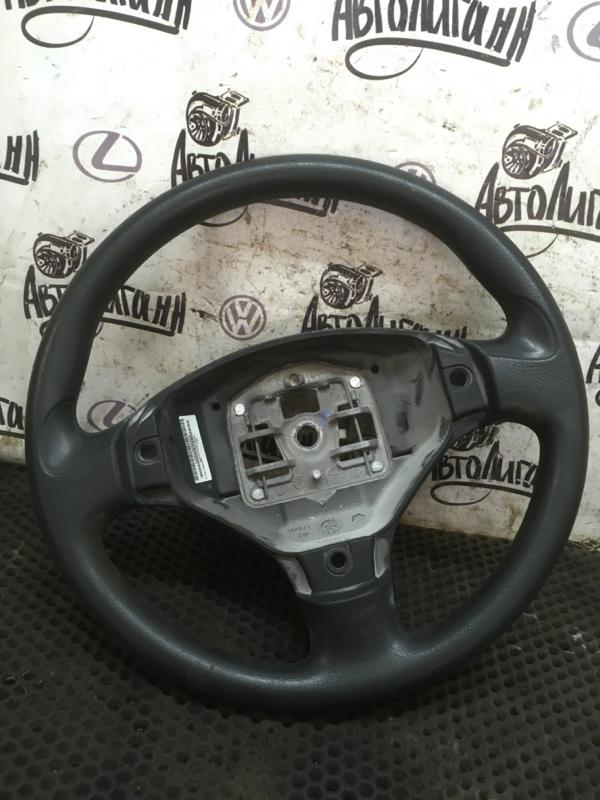 Руль Peugeot 408 EP6 2012 (б/у)
