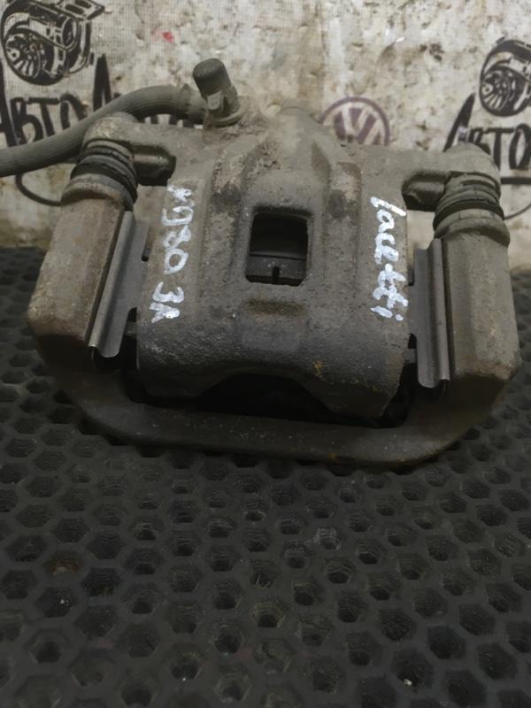 Суппорт Chevrolet Lacetti СЕДАН F14D3 2011 задний левый (б/у)