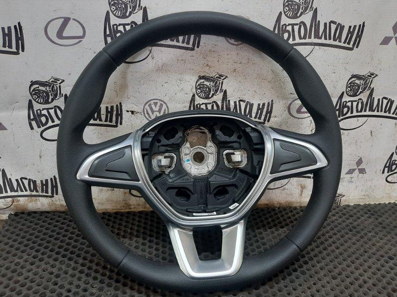 Руль Renault Logan 2 K7MA812 2018 (б/у)