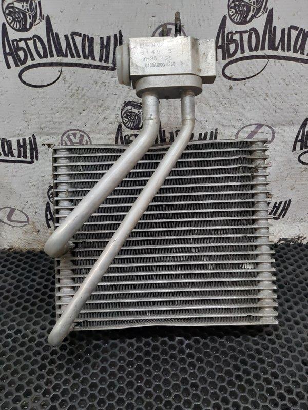 Испаритель кондиционера Chevrolet Lacetti СЕДАН F14D3 2011 (б/у)
