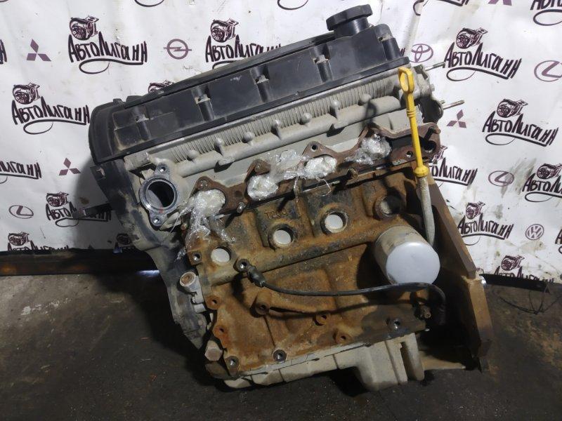 Двигатель Chevrolet Cruze СЕДАН F16D3 2012 (б/у)