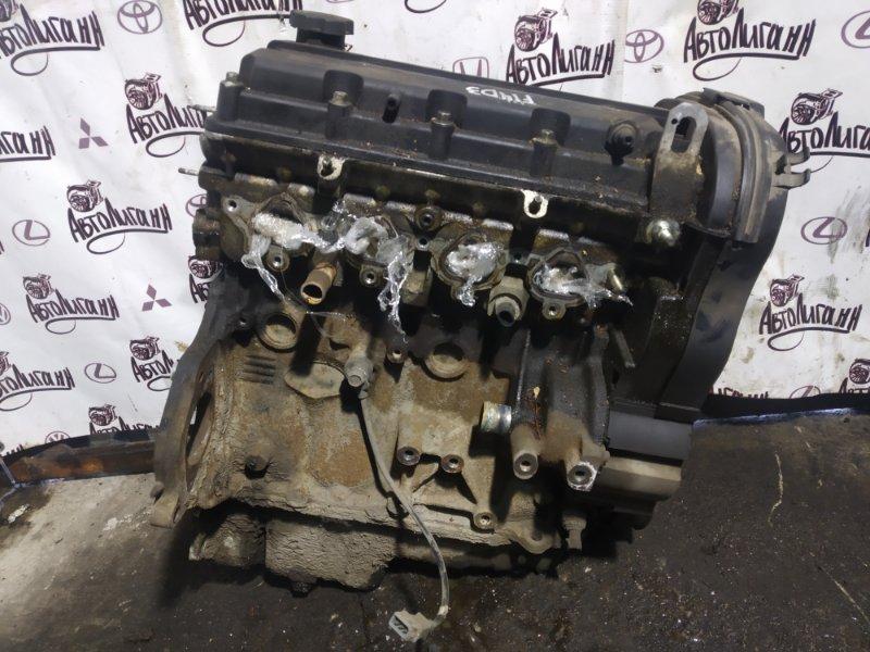 Двигатель Chevrolet Aveo T 250 F14D3 2007 (б/у)