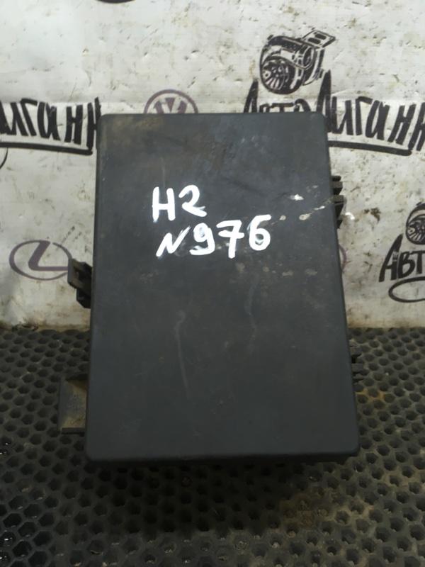 Блок предохранителей Great Wall Hover H2 4G64S4M 2008 (б/у)