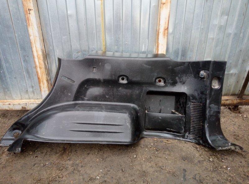 Обшивка багажника Great Wall Hover H2 4G64S4M 2008 правая (б/у)
