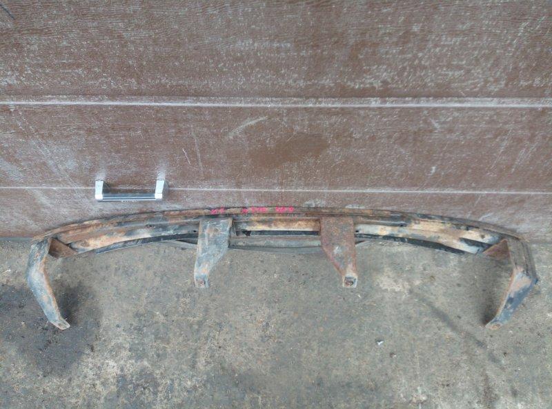 Усилитель бампера Great Wall Hover H2 4G64S4M 2008 задний (б/у)