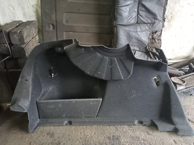 Обшивка багажника Citroen C4 B7 СЕДАН EP6CDTMD 2014 левая (б/у)