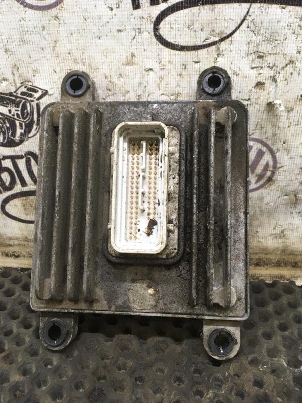 Блок управления двигателем Great Wall Hover H2 4G64S4M 2008 (б/у)