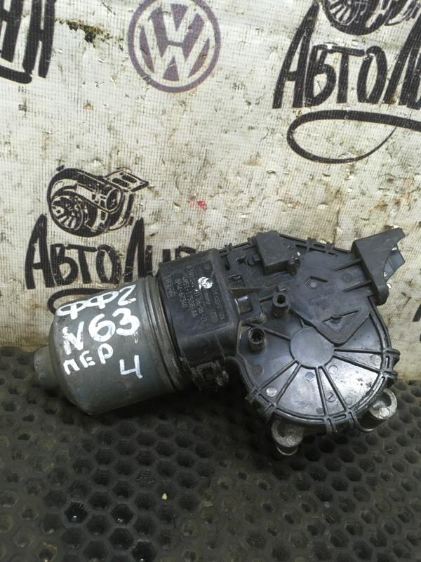 Мотор дворников Ford Focus 2 Plus передний (б/у)