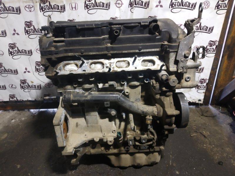 Двигатель Citroen C4 B7 СЕДАН EP6CDTMD 2014 (б/у)