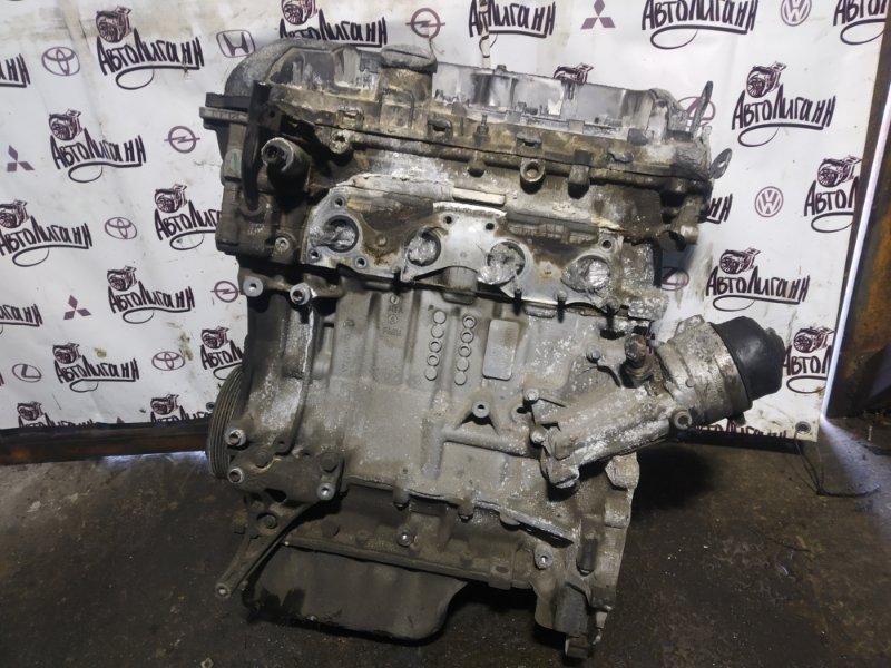 Двигатель Peugeot 408 EP6 2012 (б/у)