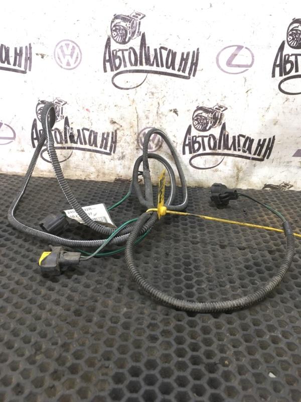 Проводка бампера Renault Duster (б/у)