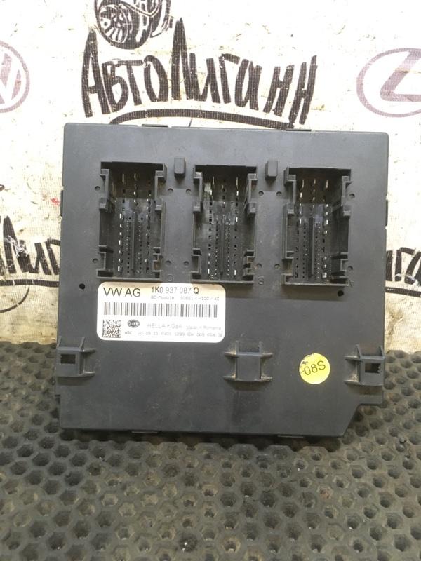 Блок комфорта Skoda Octavia A5 (б/у)
