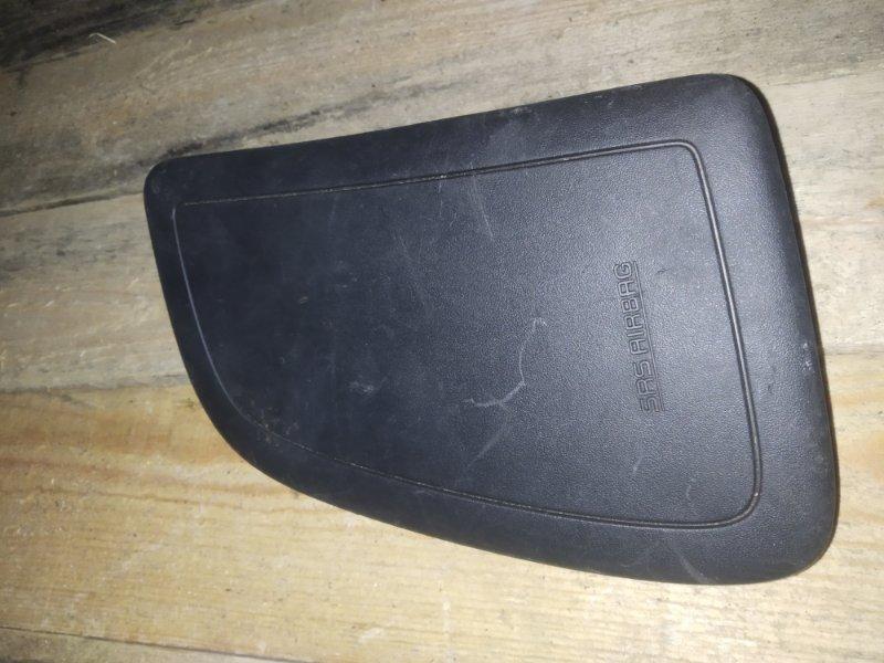 Подушка безопасности Suzuki Grand Vitara передняя левая (б/у)