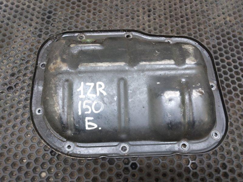 Поддон Toyota Corolla 150 1ZR 2011 (б/у)