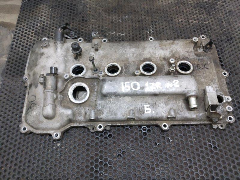Клапанная крышка Toyota Corolla 150 1ZR 2012 (б/у)