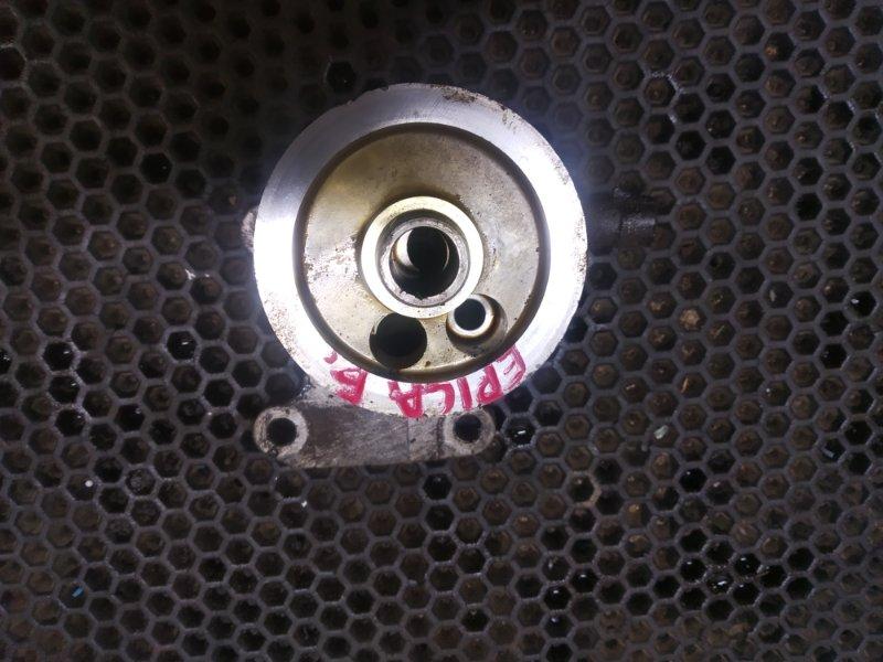 Кронштейн масляного фильтра Chevrolet Epica X20D1 2011 (б/у)