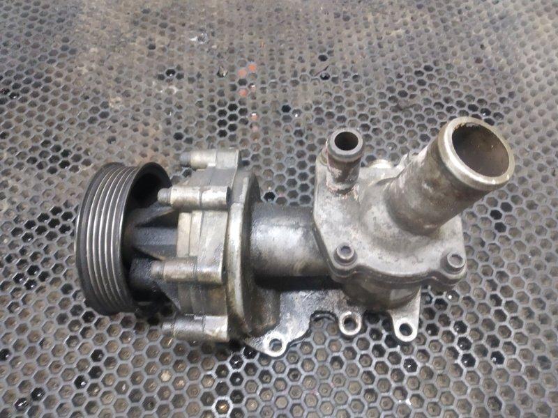 Помпа Chevrolet Epica X20D1 2011 (б/у)