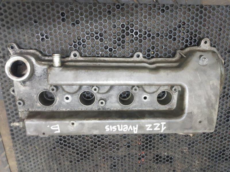Клапанная крышка Toyota Avensis 1.8 2008 (б/у)