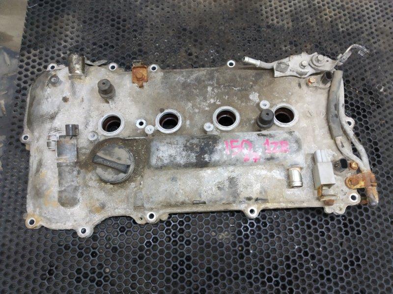 Клапанная крышка Toyota Corolla 150 1ZR 2011 (б/у)