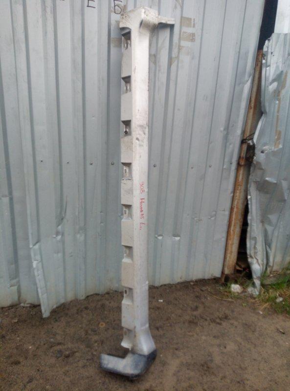 Накладка на порог Great Wall Hover H5 4G69S4N 2012 левая (б/у)
