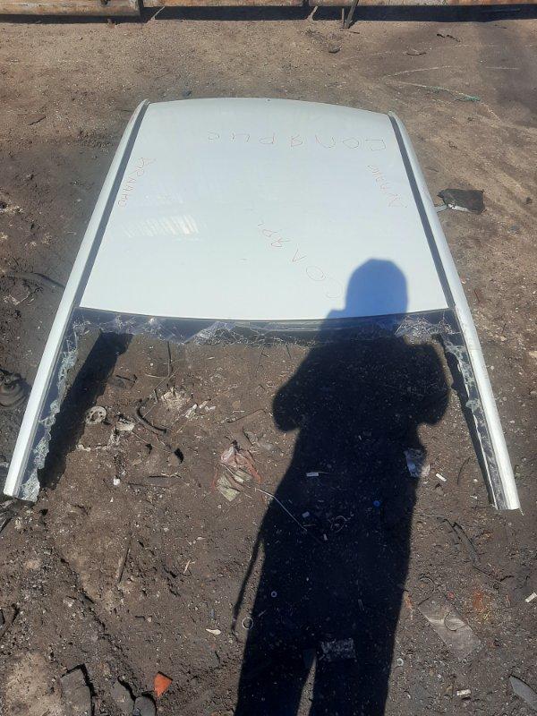 Крыша Hyundai Solaris СЕДАН G4FA 2014 (б/у)